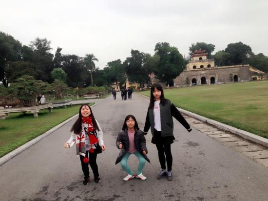 Vietnam Tour Booking - Day Tours Foto