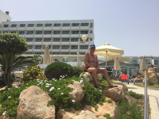 Sunrise Beach Hotel Bild