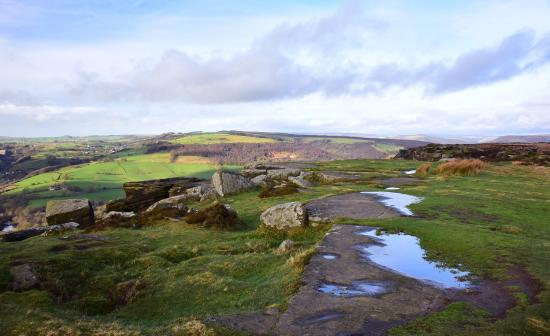 Peak District National Park, UK: PEAK DISTRICT BY SWIFT314