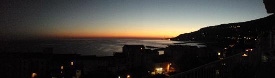 Hotel Firenze: SUNSET