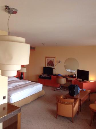 Transcorp Hilton Abuja: photo0.jpg