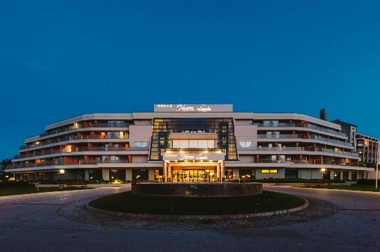 Photo of Hotel Livada Prestige Moravske Toplice