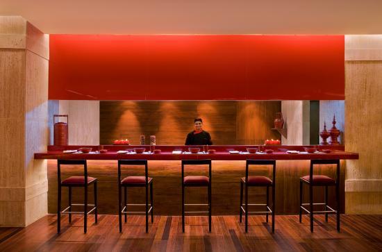 Red Zen: Noodle Bar