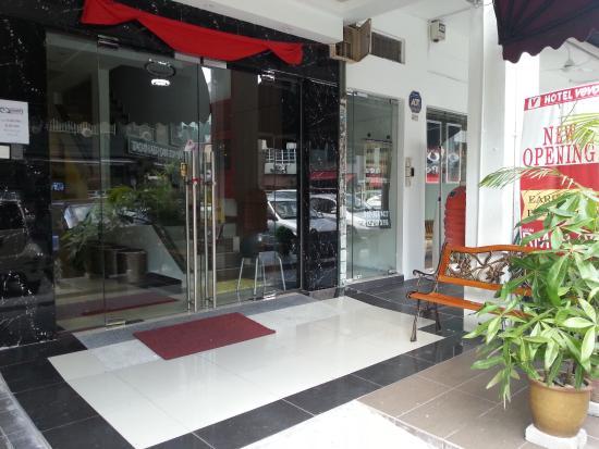 Hotel Vevo Puchong