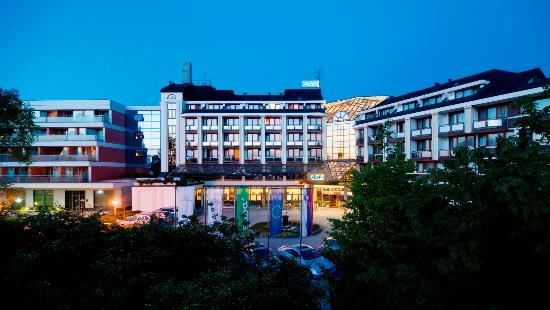 Photo of Hotel Ajda Moravske Toplice