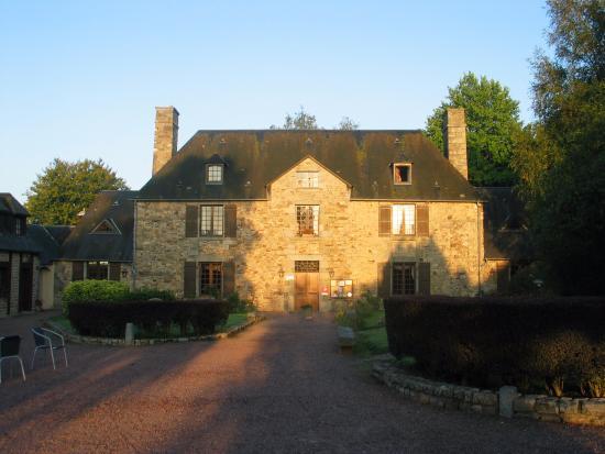Sainte-Cecile-bild