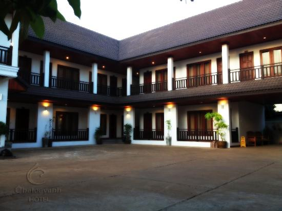 Chalouvanh Hotel