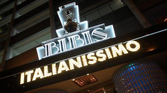 Bibis Italianissimo