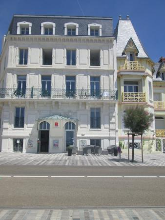 Photo of Residence de la Plage Les Sables-d'Olonne