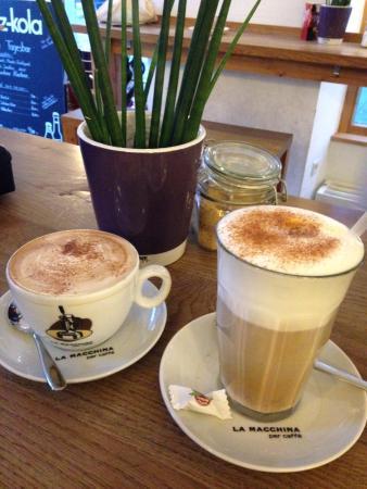La Macchina per caffè