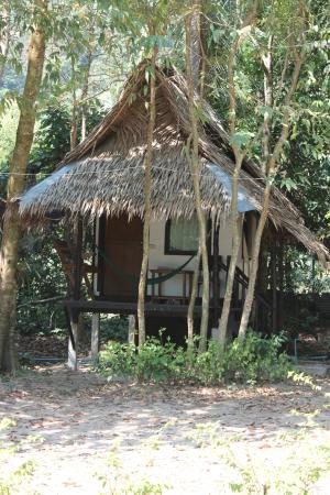 Klong Kloi Cottage Resmi