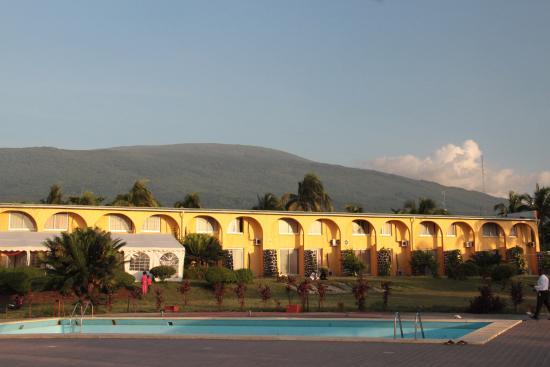 Hotel Moroni Grande Comores