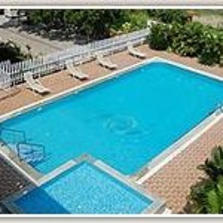 Resorts picture of seagate church view resorts velankanni tripadvisor for Hotels in velankanni with swimming pool