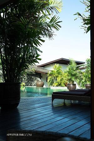 Gending Kedis Villas & Spa Estate Foto