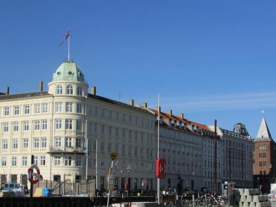Foto CopenHagen Star Hotel