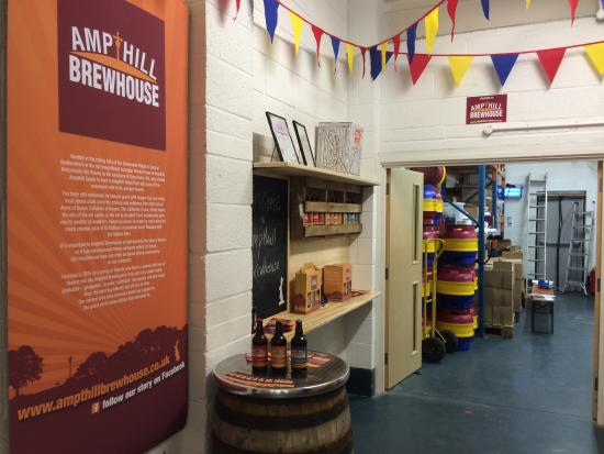 Ampthill Brewhouse