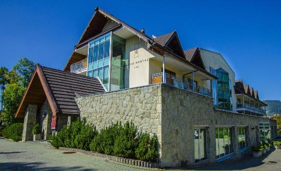 Hotel Wersal W Zakopanem Picture Of Hotel Wersal Zakopane
