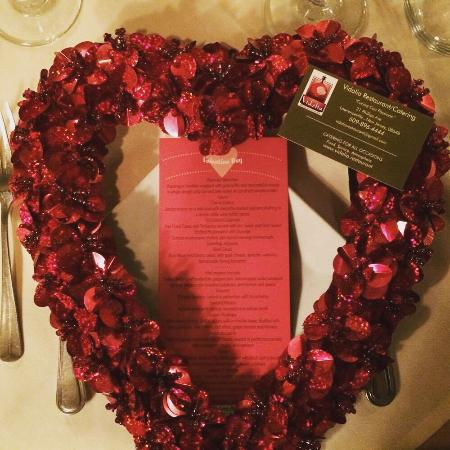 Lawrenceville, Nueva Jersey: Book now for Valentine's Day weekend