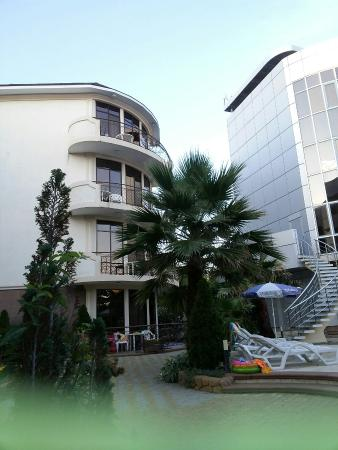 Photo of Hotel Holiday Sochi