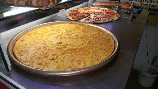 V.I.P. Very Italian Pizza