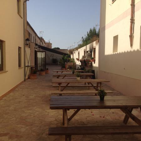 Hotel Fornes Palma De Mallorca