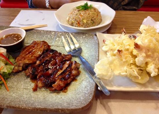 Yum Picture Of Hap Chan Chinese Restaurant Malolos Tripadvisor