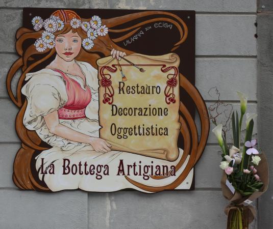 La Bottega Artigiana
