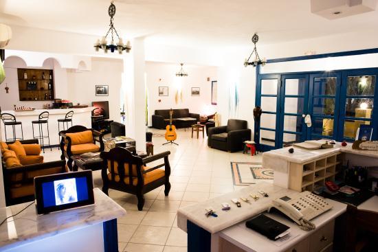 Photo of Irigeneia Hotel Perissa