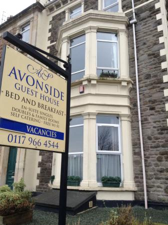 Photo of Avonside Guest House Bristol