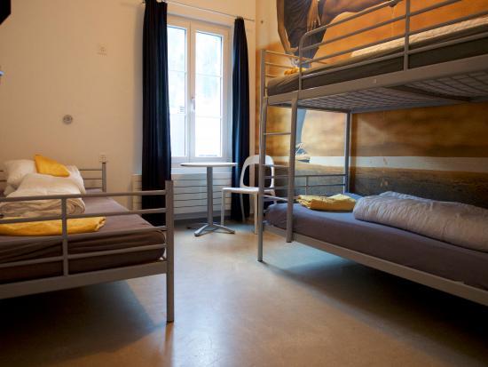 VIVA Hostel Chur