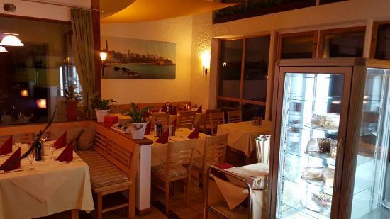 Seehausen am Staffelsee, Deutschland: Restaurant