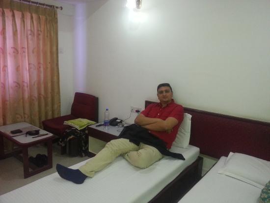 Siddharth Palace Hotel Foto