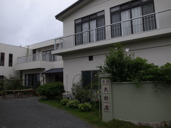 Ryokan Onoya