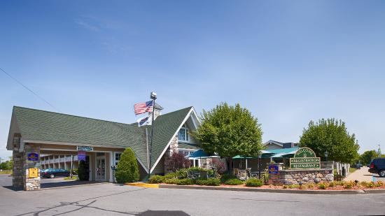 Photo of BEST WESTERN PLUS The Inn at Smithfield Plattsburgh
