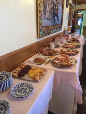 Hotel Cristallo Folgaria Restaurant