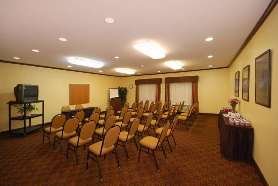 Lake Worth, TX: Meeting Room