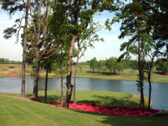 Lake Worth, TX: Golf Area