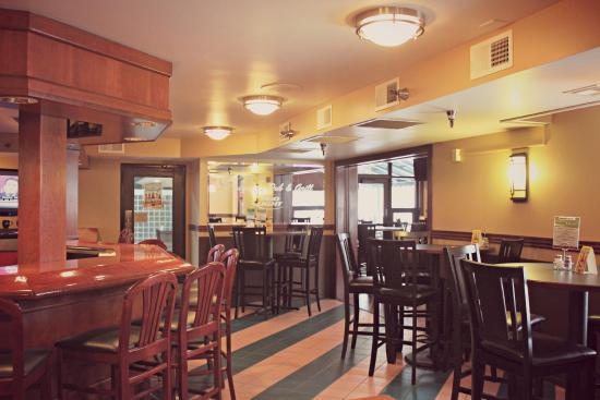 Winona, MN: Brewski's Pub & Grill