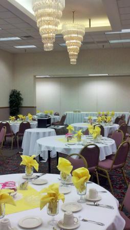 Winona, MN: Women's Lunch