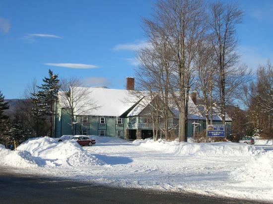 Photo of BEST WESTERN Silver Fox Inn Waterville Valley