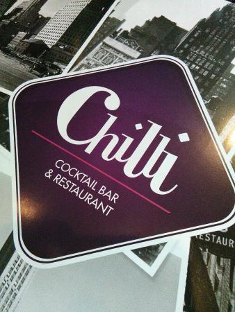 Chilli Cocktail Bar & Restaurant: IMG_20160121_124310_large.jpg