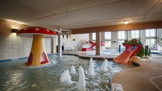 Best Western Premier Bridgewood Resort Hotel Kid Pool