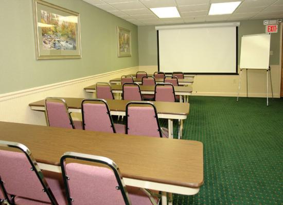 Staunton, VA: Conference Room