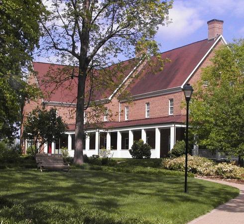 Staunton, Virginie : P. Buckley Art Museum