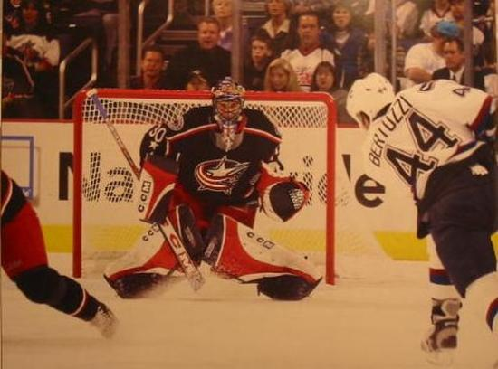 Pickerington, OH : Columbus Blue Jackets