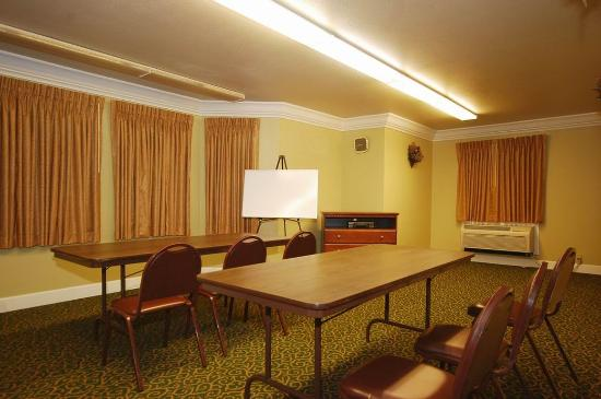 Willits, Kalifornien: Meeting Room