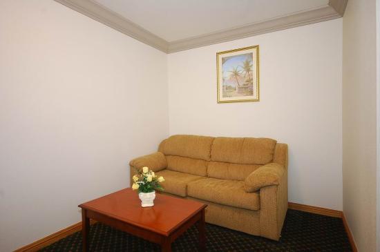 Cloverdale, CA: King Suite