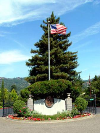 Cloverdale, Kalifornia: Area Attractions