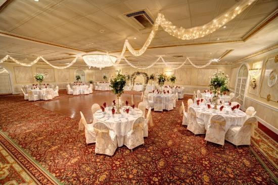 เลกวูด, นิวเจอร์ซีย์: Banquet Hall