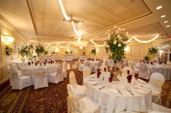 เลกวูด, นิวเจอร์ซีย์: Vanity Fare Banquet Room